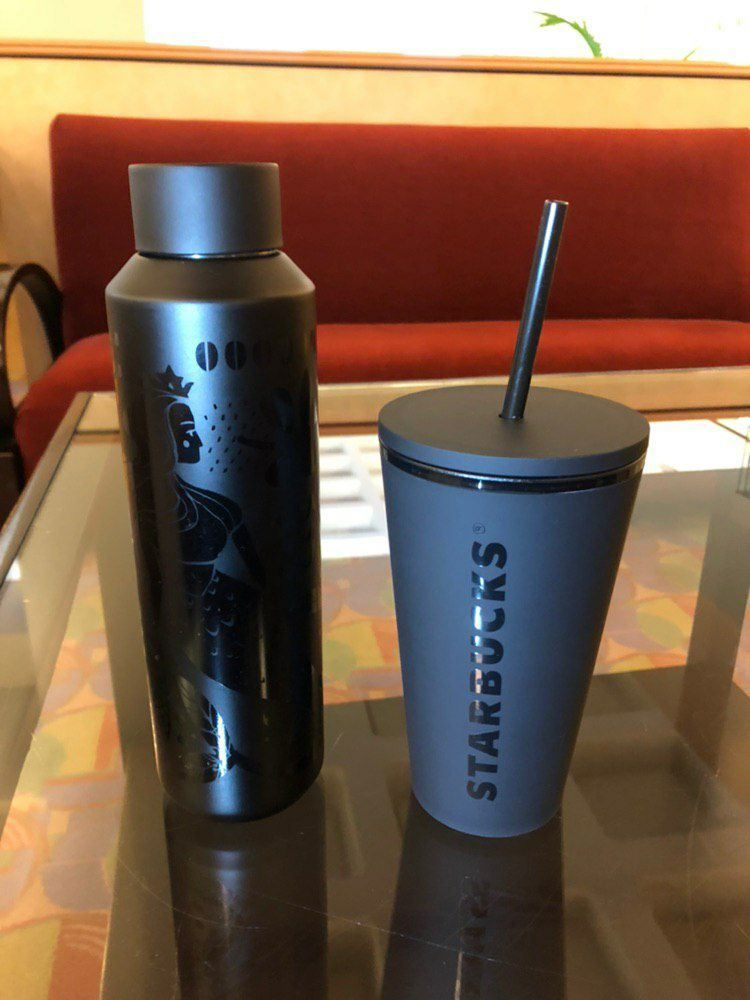 43++ Black starbucks tumbler cup ideas