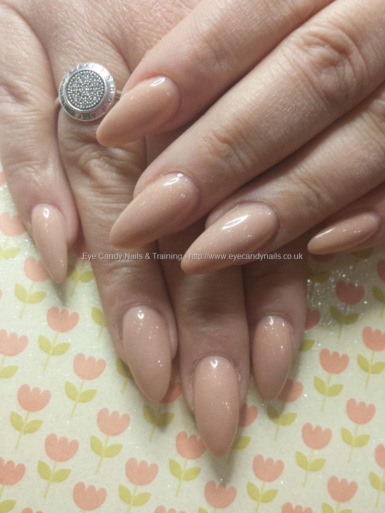 Eye Candy Nails #NailArt Photo Taken in salon at:18/04/2015 14:55:15 ...