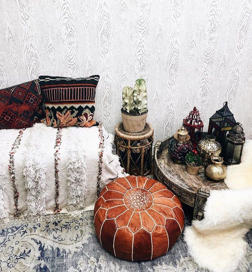 Moroccan Home Decor Ideas Part - 38: 18 Moroccan Style Home Decoration Ideas