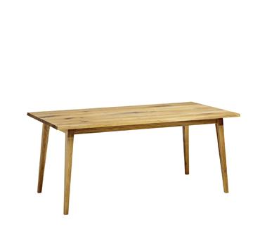 Livique Tisch Pandora Tisch Eiche Massiv Tisch Esstisch