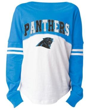 carolina panthers girls t shirt