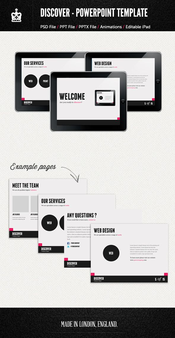 Agency style powerpoint template powerpoint ppt display pink powerpoint template powerpoint ppt display pink available here httpsgraphicriveritemagency style powerpoint template 2428975refpxcr toneelgroepblik Images