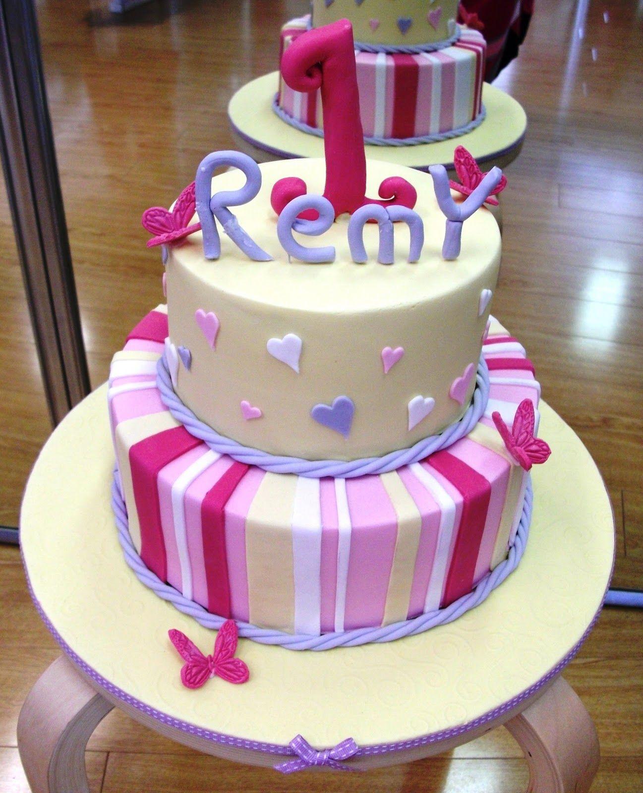 Birthday Cake Kid Recipe