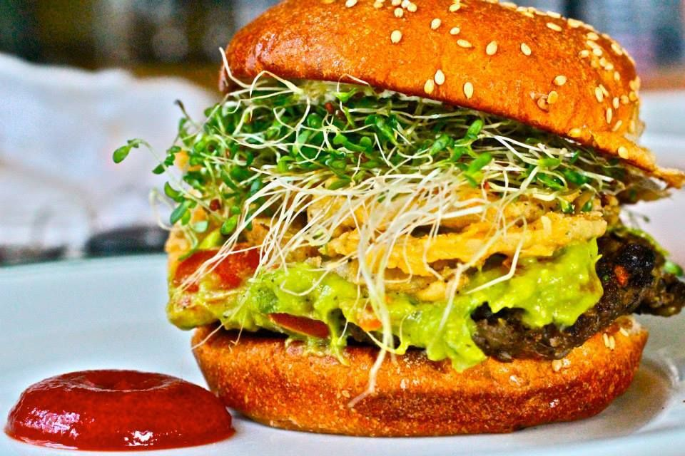 Boston Restaurants 10 Of S Best Vegetarian Bostinno