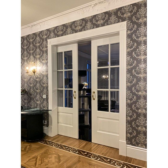 Stylish wooden interior doors – potrzuski.pl – original …
