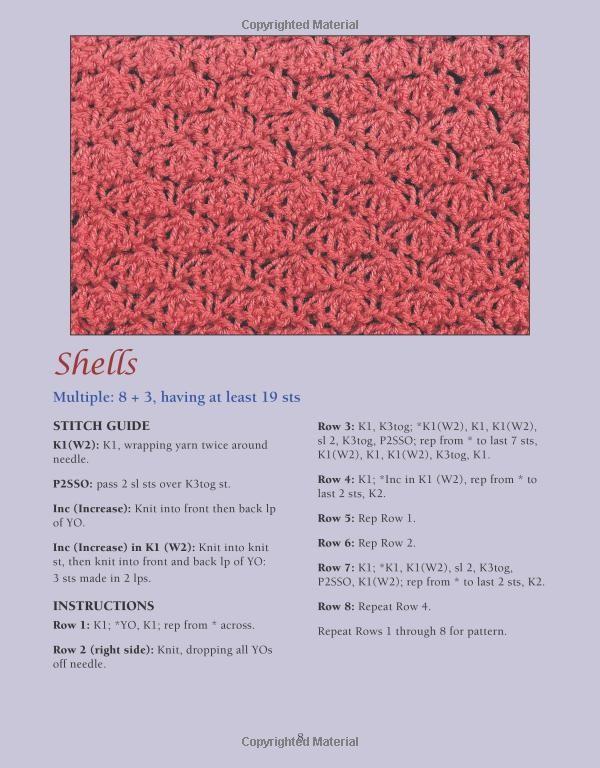 50 Fabulous Knit Garter Stitches (Leisure Arts #4926): Rita Weiss Creative Partners: 9781574863550: Amazon.com: Books
