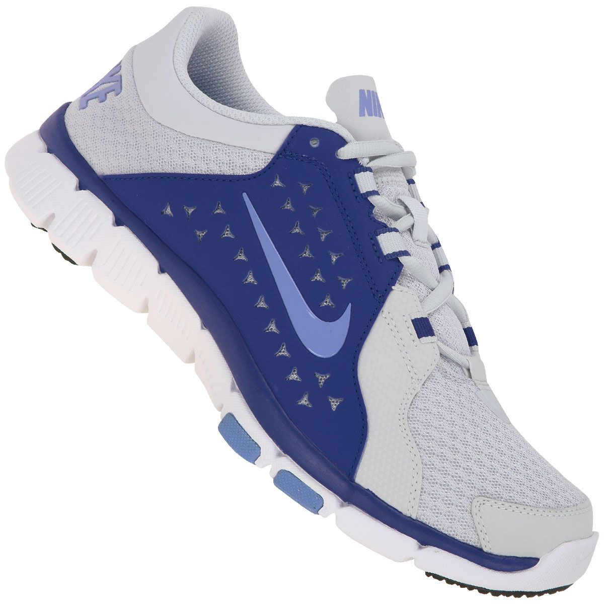 Tênis Nike Flex Supreme Tr - R$ 70 desconto | Sneakers nike, Shoes