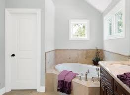 Best Light Grey Paint Color Grey And White Bathroom Tile Ideas Light Grey Bathroom Paint Blue Gre Gray Bathroom Decor Light Grey Paint Colors Grey Paint Colors