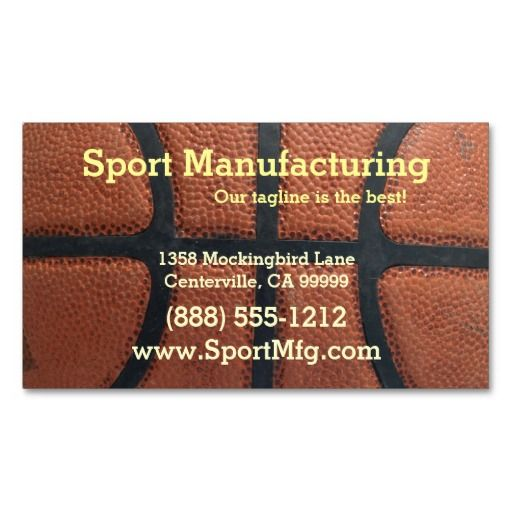 Basketball business card business cards and business basketball business card colourmoves