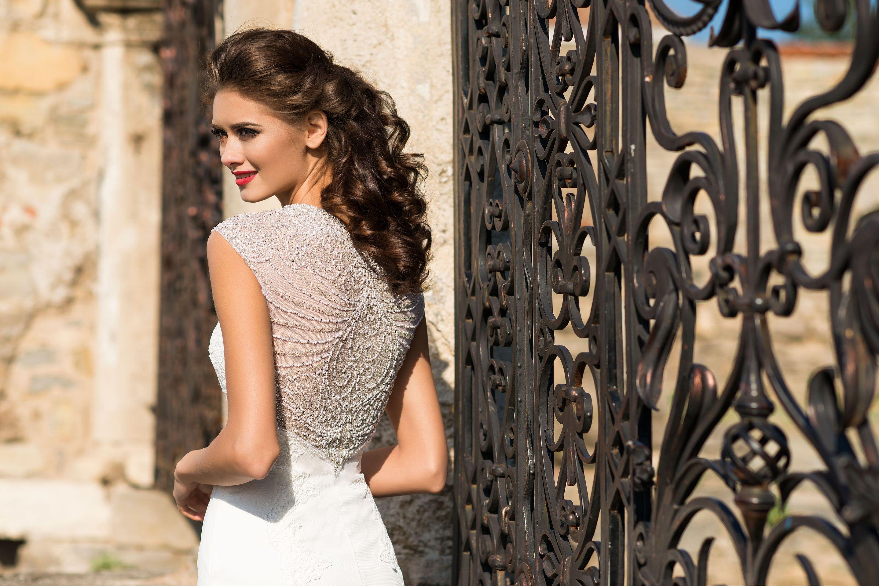 Wedding dress ria collection your day hadassa wedding dress