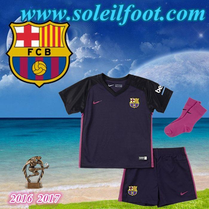 tenue de foot FC Barcelona pas cher