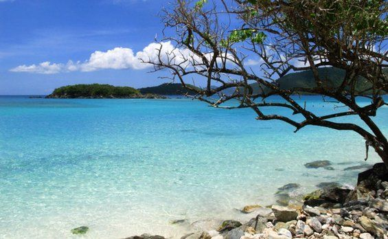 20 Most Amazing And Beautiful Beach In The World With Images