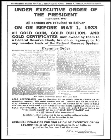 Pin By Freedom Preppers On Martial Law Gold Certificate Gold Bullion Gold Coins
