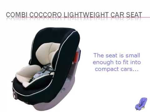 Combi Cocorro Lightweight Convertible Car Seat Reviews