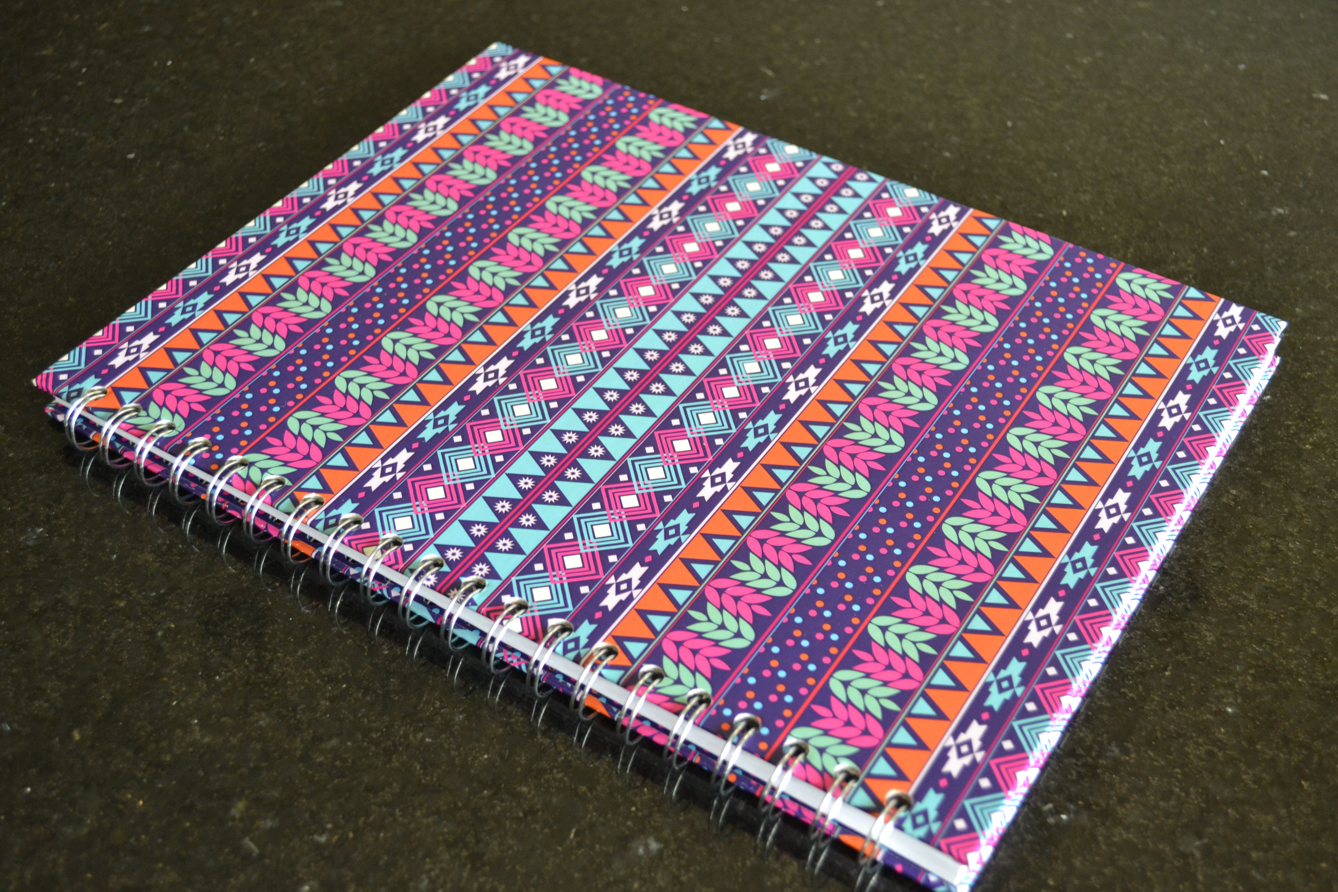 Cuaderno Tribal