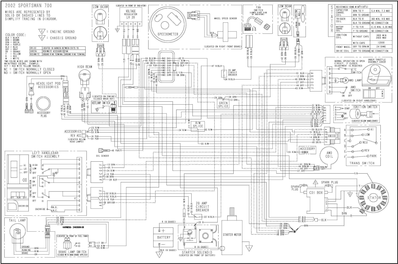 2002 Polaris Sportsman 700 Parts Diagram Inspirational Stunning Diagram Sportsman Polaris Atv