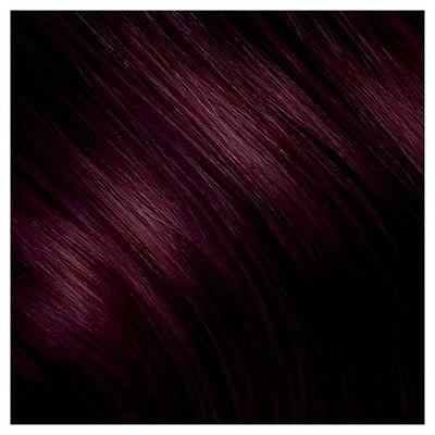 Clairol Natural Instincts Crema Keratina Hair Color Burgundy 4rv