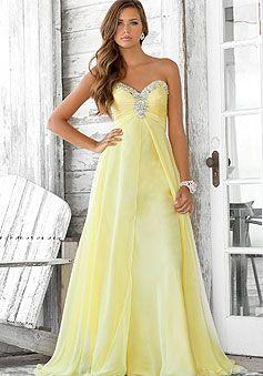 629a0ab6249a pleated sweep train sweetheart a-line draping empire waist prom dress