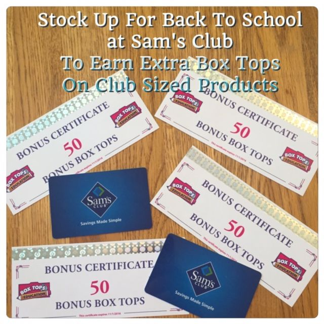 Pin By Marla Z On Justmarla Com Box Tops Box Pantry