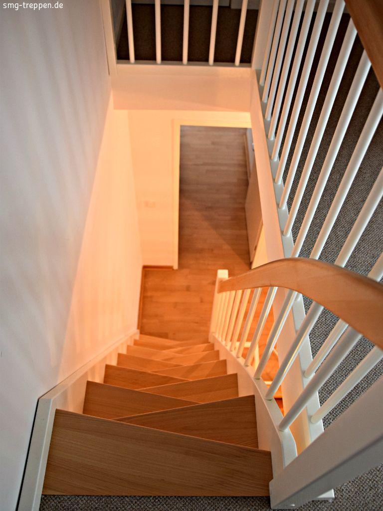 Außergewöhnlich Dachboden Ausbauen Treppe Foto Von Die Holztreppe Hot 2300 Ist Eine Raumspartreppe