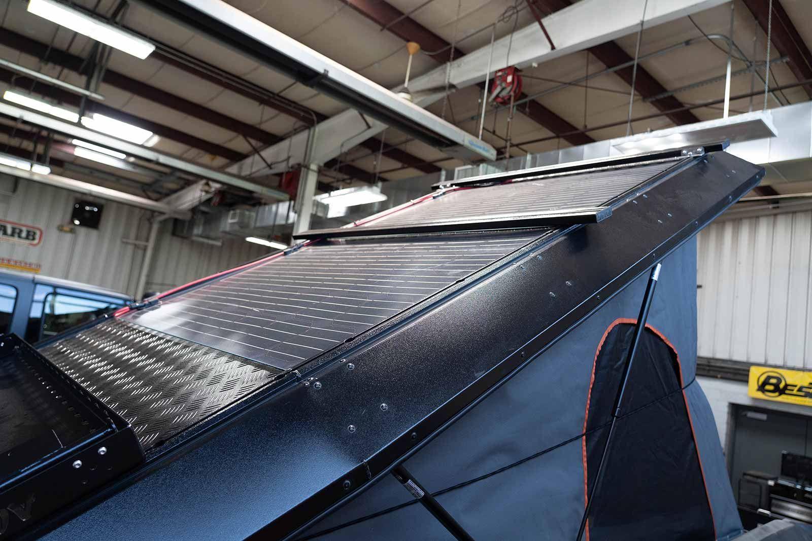 Sunflare 105w Flexible Solar Panel Solar Panels Solar Solar House