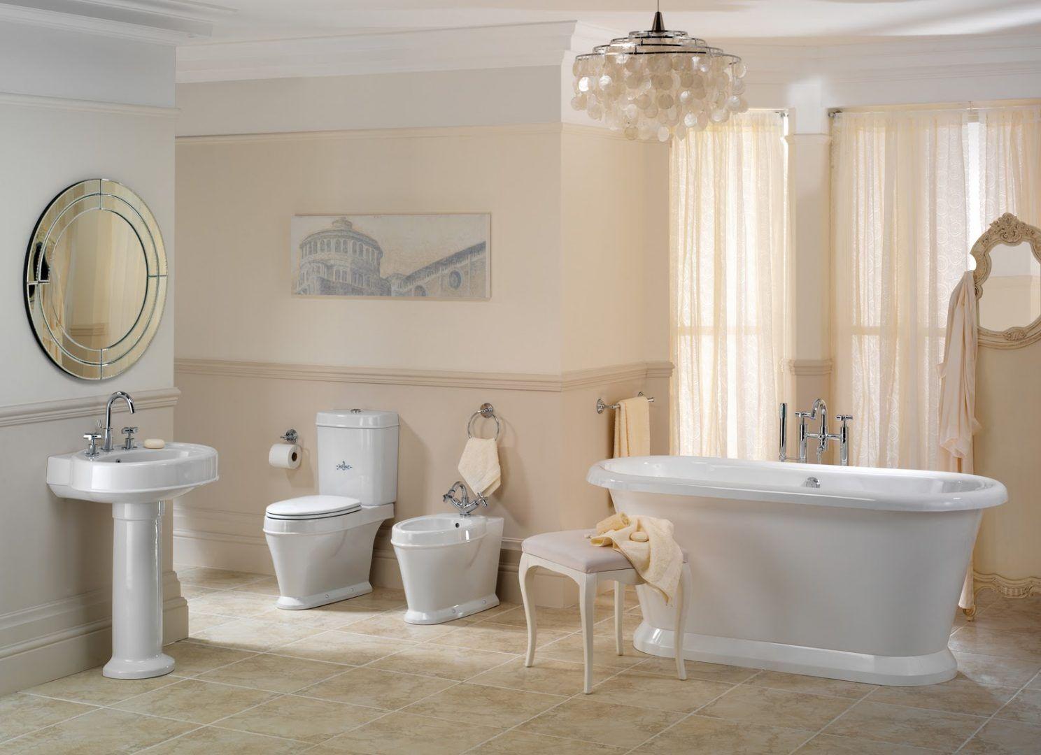 decoracin de baos bao relajante decoracin inglesa decoracion baos persianas espacios modelos casas baos de poca