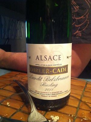 vin d'Alsace,