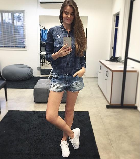 11 Looks da Camila Queiroz Por Aí - Fashionismo