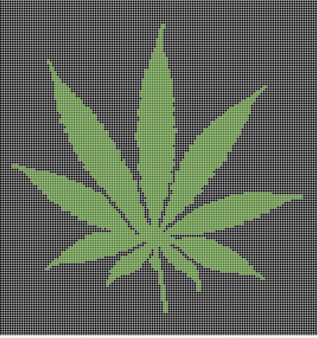 Схема для вышивки марихуана всд от марихуаны