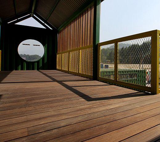 Dasso Xtr Bamboo Decking Bamboo Decking Deck High Deck