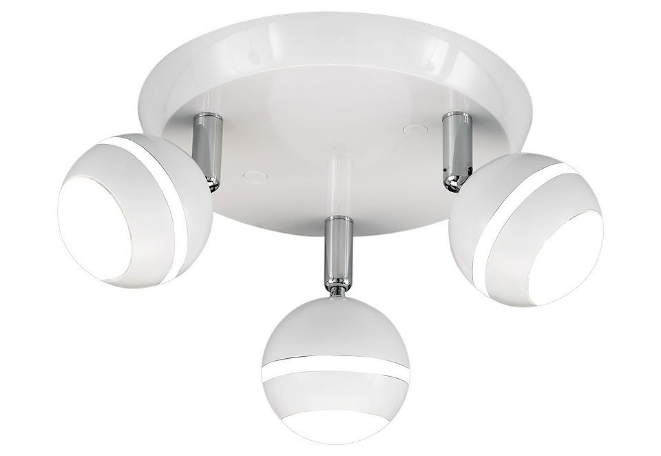 LED-Deckenleuchte, Trio Jetzt bestellen unter   moebel - leuchten wohnzimmer landhausstil
