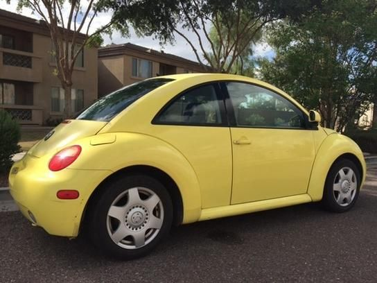Check Out This 1998 Volkswagen Beetle On Autotrader In 2021 Volkswagen Beetle Vw New Beetle Volkswagen