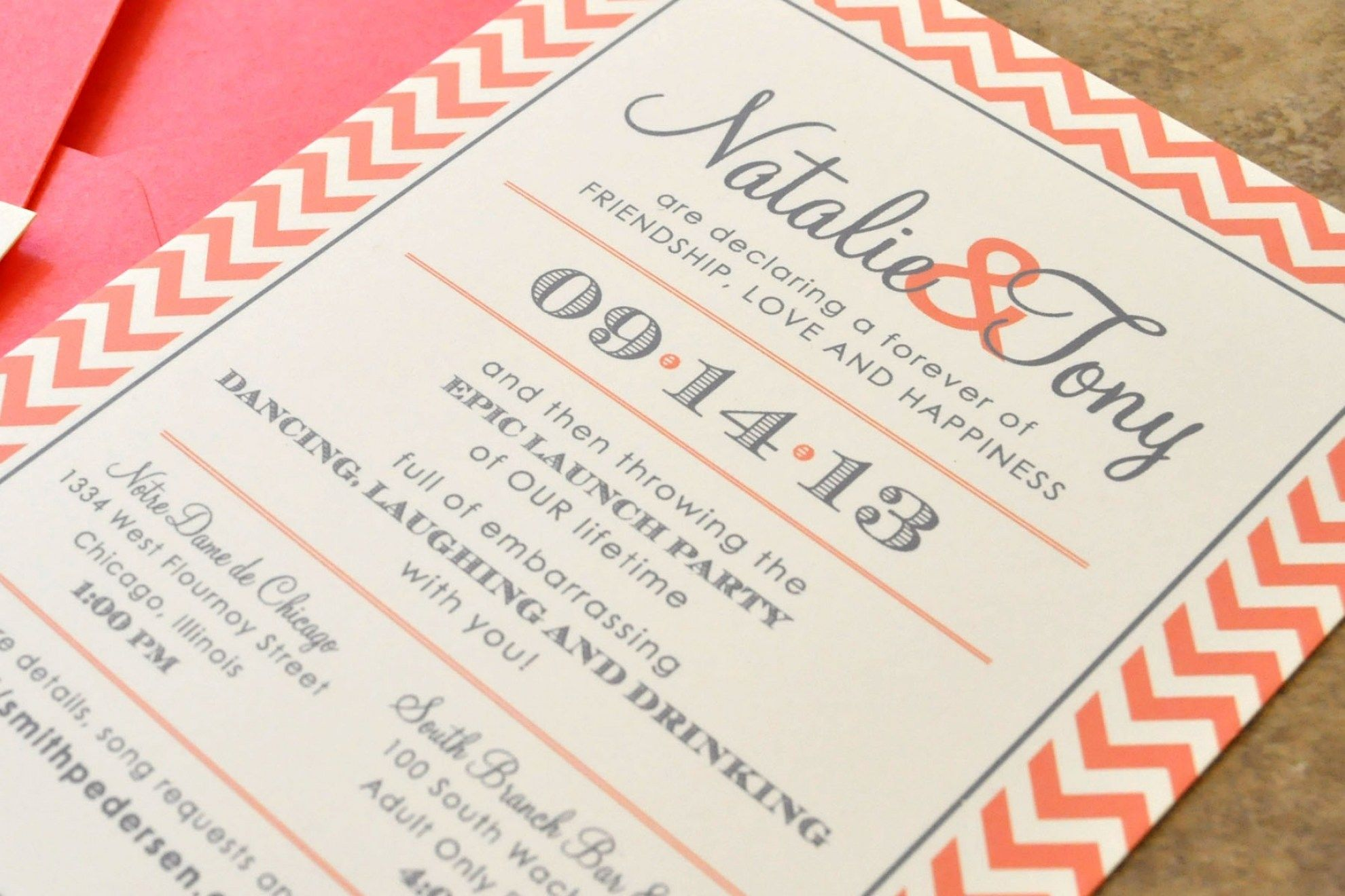 Best 30 Invitation Wedding Unique Design Custom | Wedding unique ...