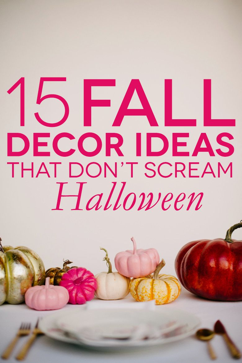 Fall Weddings Colors and Ideas That Don\'t Scream Halloween ...