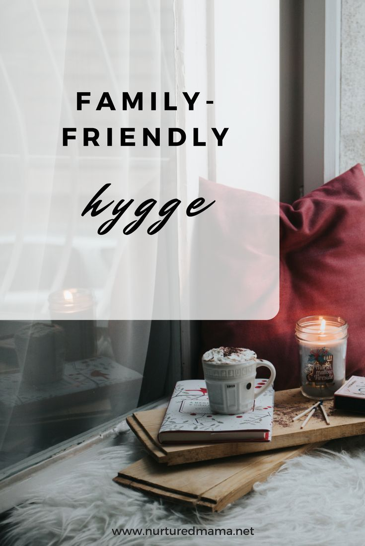 Cozy home for your family - 10 easy steps you can do today ...