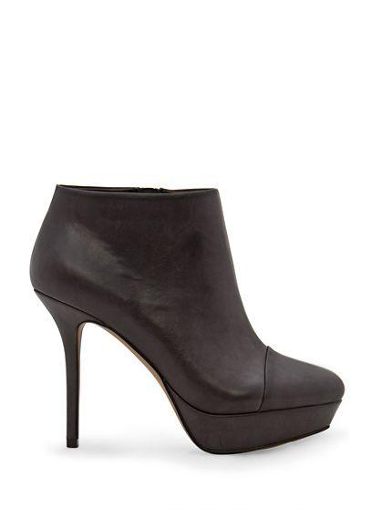 4d5b38ea8813 MANGO - Platform ankle boots  MANGO  Fashion  Shoes  Style