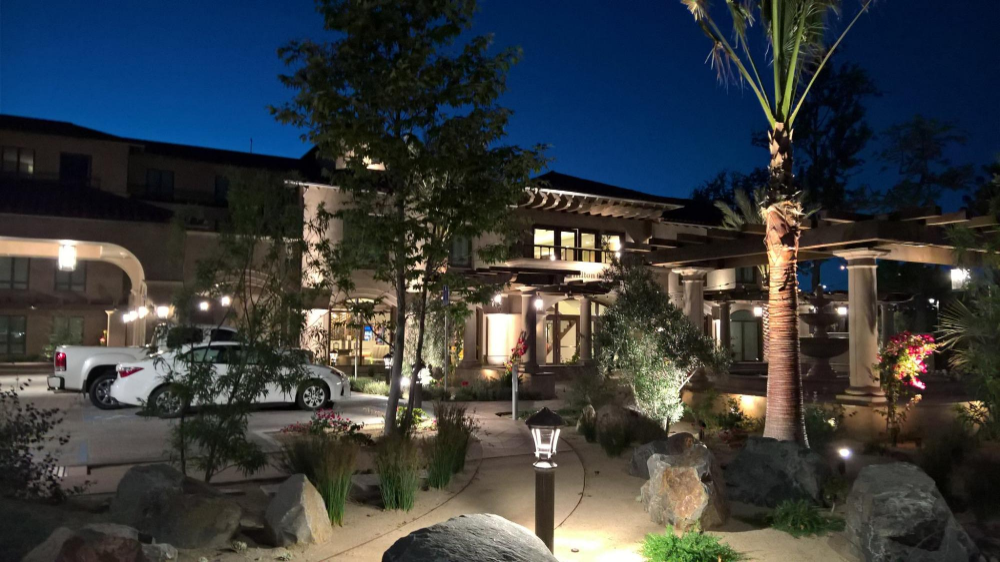 Hilton Garden Inn San Diego Old Town Seaworld Area Updated 2020 Prices Hotel Reviews Ca Tripadvisor In 2020 Hilton Garden Inn Old Town San Diego Sea World
