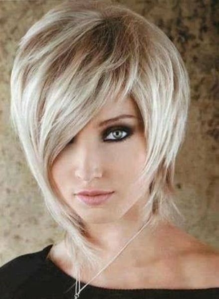 Attractive Short Edgy Haircuts 2019 for Women To Reach ...