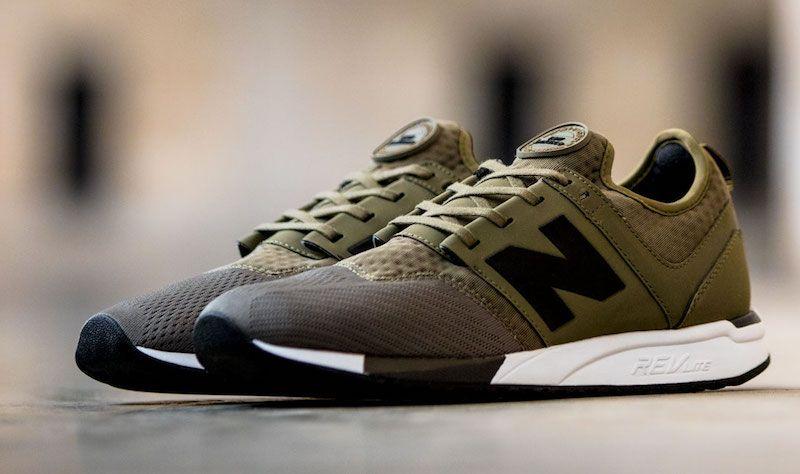 new balance shoe release date