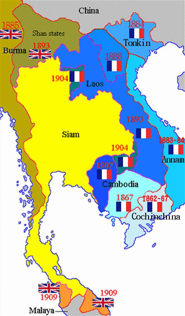 Pin by StrongSpear on Maps | Asia map, Map, Historical maps
