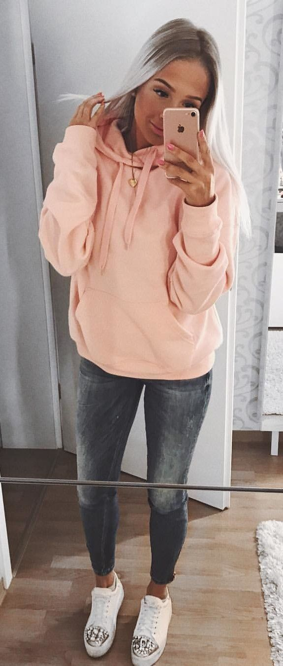 40+ Chic Fall Outfits To Stand Out From The Crowd  1fcaee0fc1