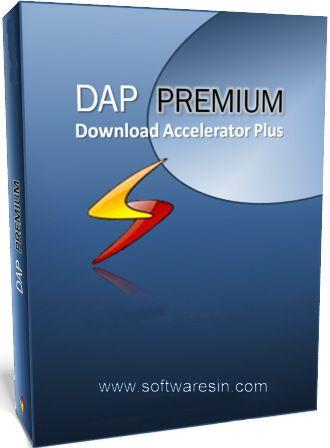 Download Accelerator Plus Premium 10 0 5 9 + Activator Free Download