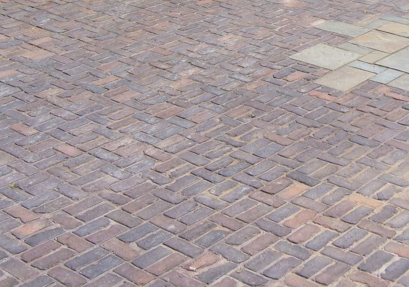 Reclaimed Antique Street Pavers For Sale Pavers Pavers For Sale Brick Pavers