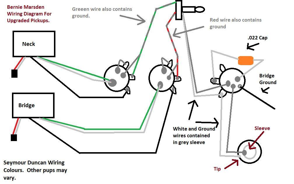 Nice Prs 22 Custom Wiring Diagram Prs Wiring Schematics 13