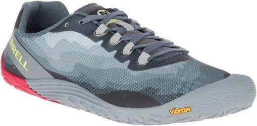 Merrell Men S Vapor Glove 4 Road Running Shoes Monument 10 5