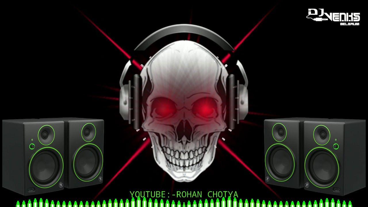 KP sound belgav 2k19 new song remixe by dj venks belgaum