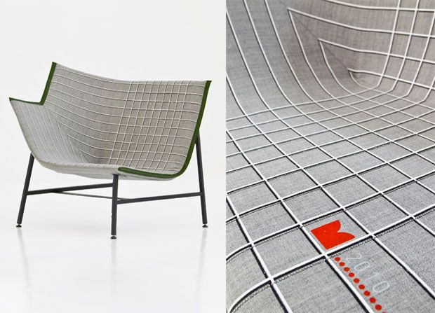 Paper Planes Seating Range By Doshi Levien.