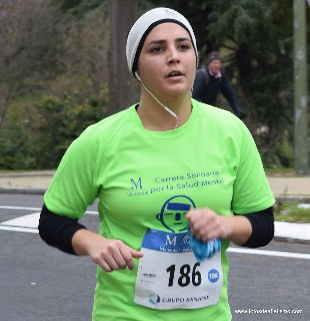 Atletismo Y Algo Más 12213 Atletismo Fotografías Vi Carrera Solidar Carrera Solidaria Atletismo Carreras
