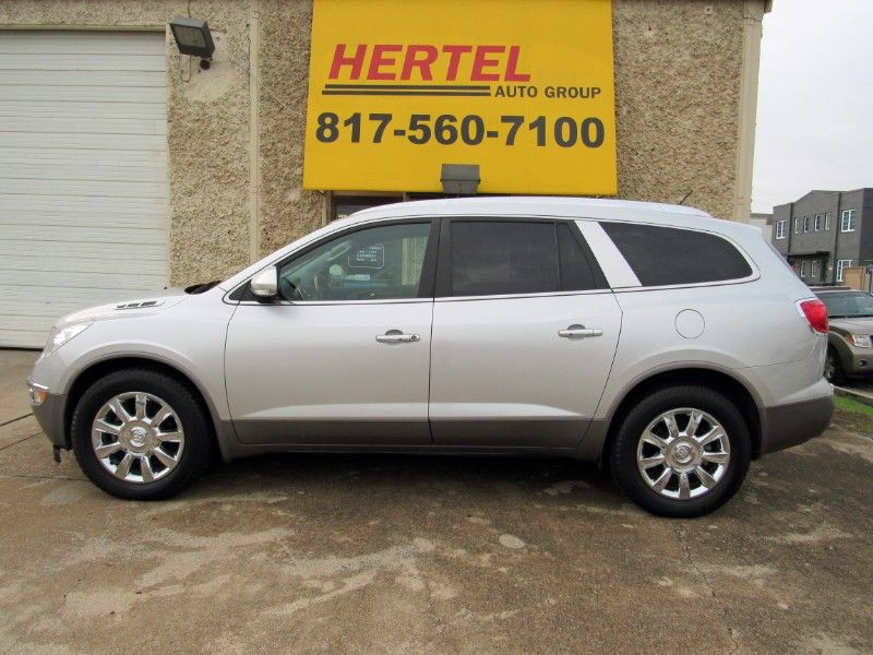 Better By Buick Enjoy The Status Of Driving This Beautiful 2012 Buick Enclave Awd Luxury Suv With Leather Heated Seats Used Suv Used Cars Buick Enclave