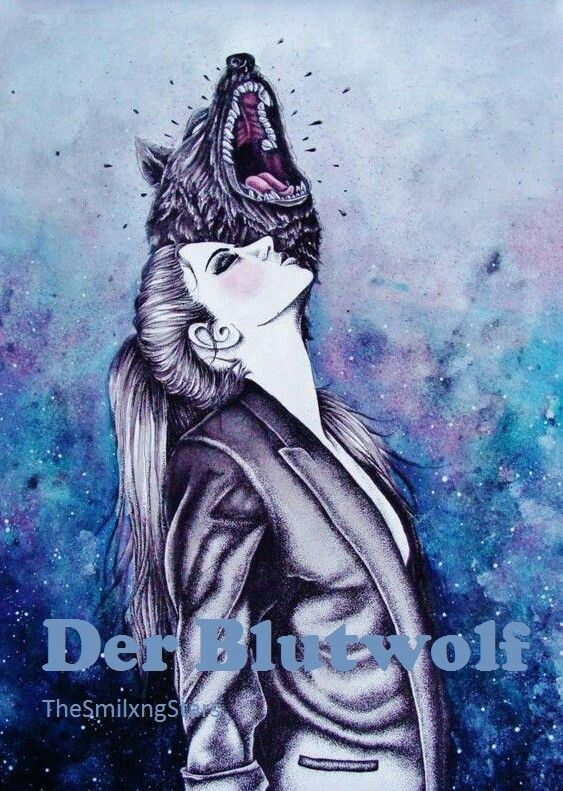 Daughter Of The Wolf And Little Red Riding Hoodim 16 Single I Can Change From To Girl Have Ears A Tail With Gold Eyes